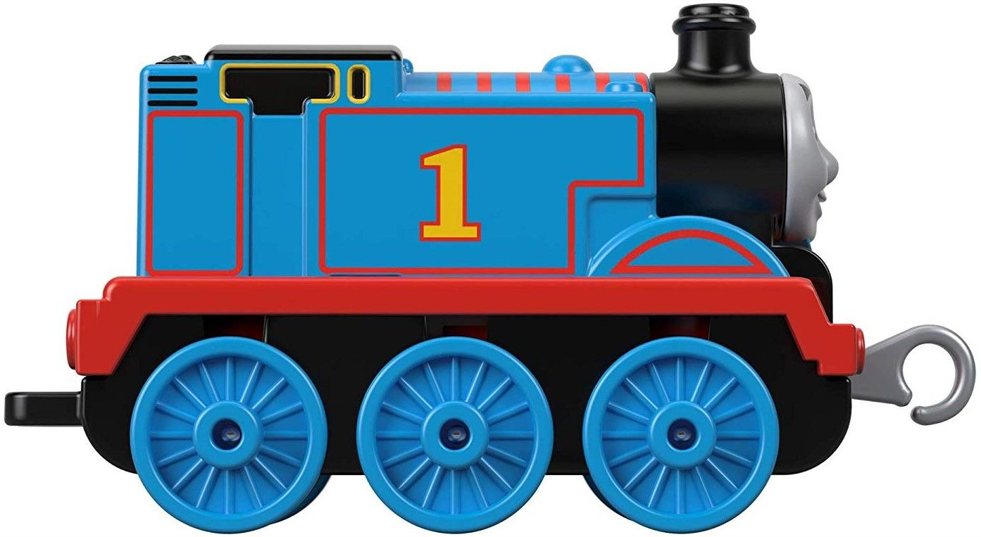 Детска играчка Thomas & Friends Track Master - Томас - 5