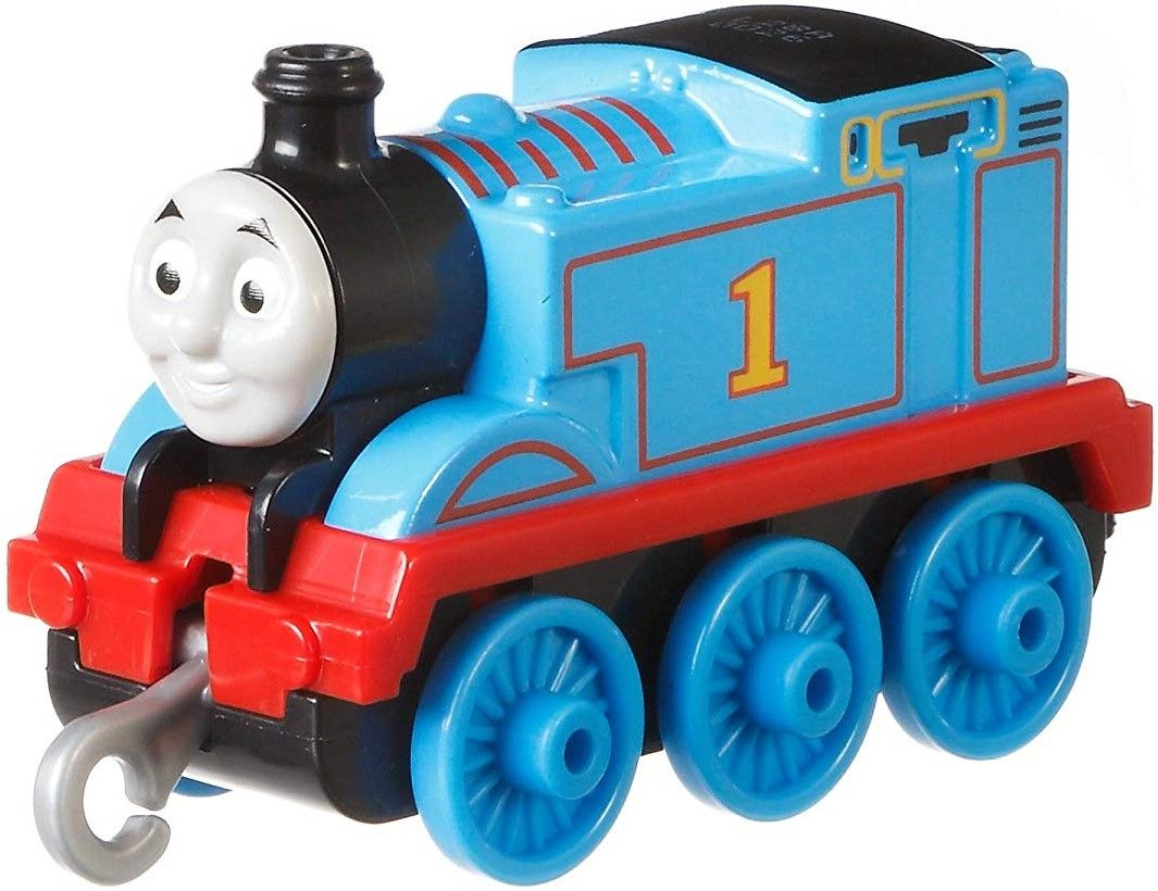 Детска играчка Thomas & Friends Track Master - Томас - 2
