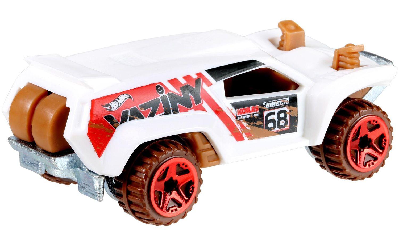 Количка Mattel Hot Wheels - Dune Crusher - 3