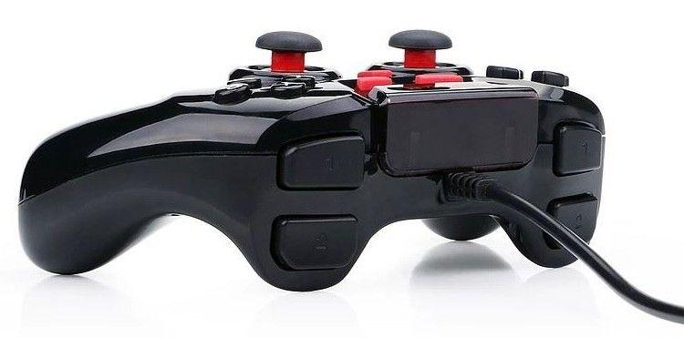 Контролер Redragon - Seymur 2, черен - 3