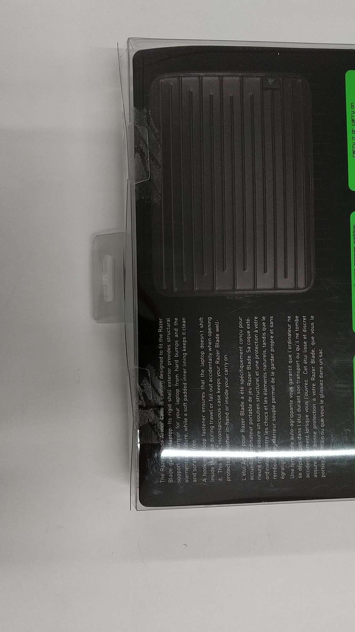 """Razer Blade Armor Case - 14"""" (разопакован) - 2"""