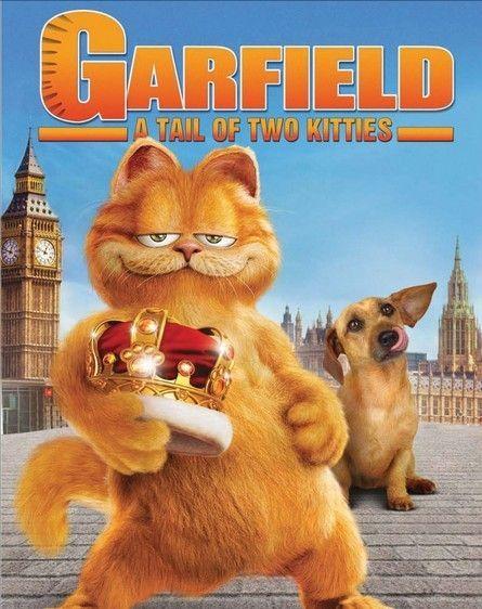 Гарфилд 2 (DVD) - 1