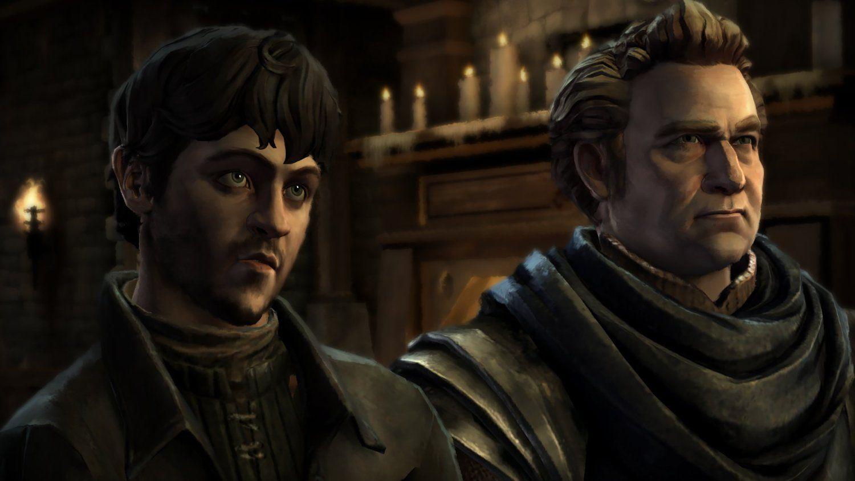 Game of Thrones - Season 1 (PC) - 8