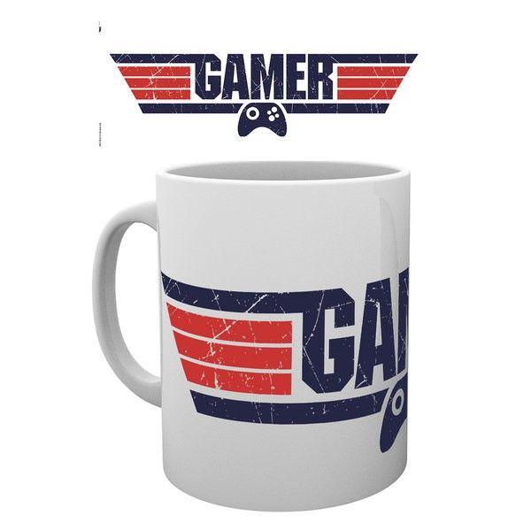 Чаша Gaming - Gamer Wings - 2
