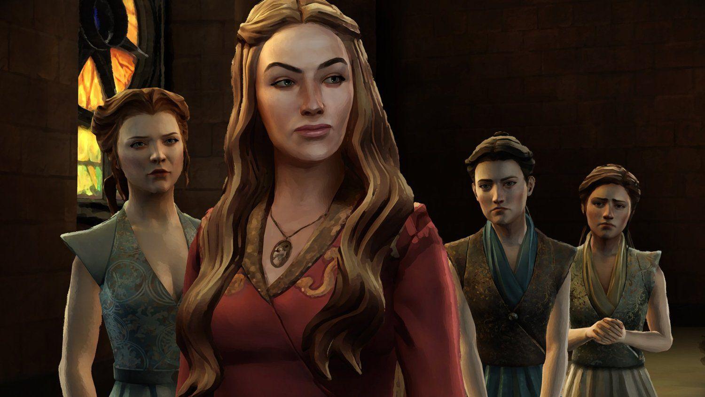 Game of Thrones - Season 1 (PC) - 9