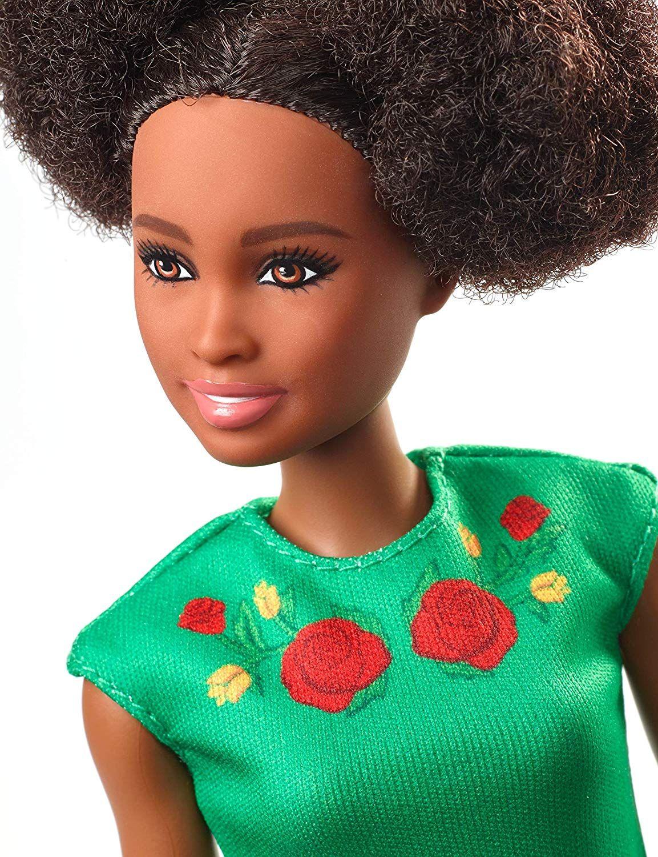 Кукла Mattlel Barbie - Nikky, с аксесоари - 3