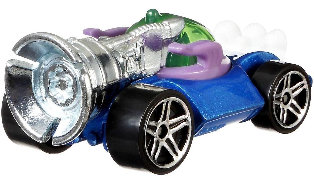 Количка Hot Wheels Toy Story 4 - Alien - 4