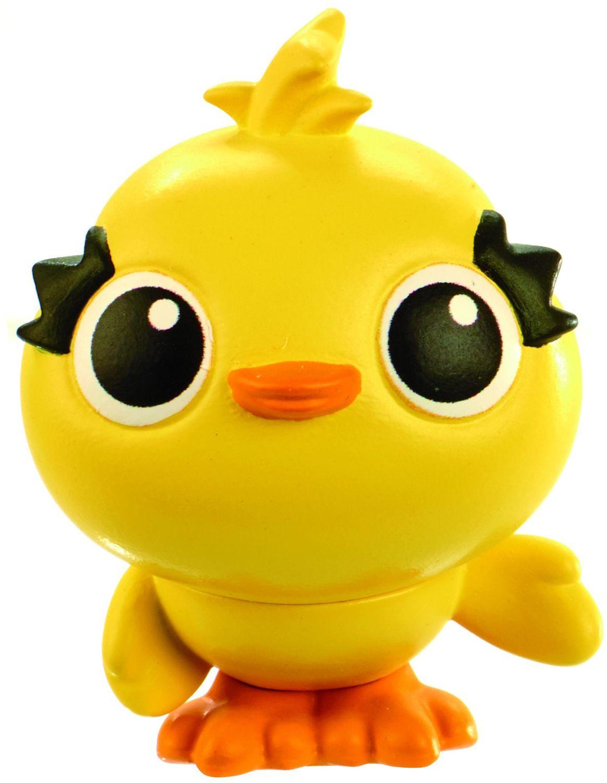Мини фигурка-изненада Mattel - Toy Story 4 - 7