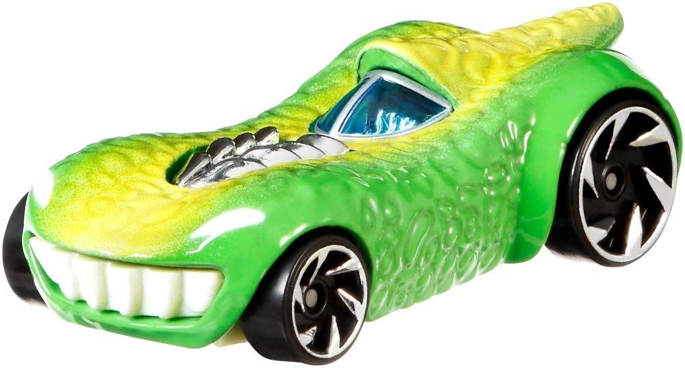 Количка Hot Wheels Toy Story 4 - Rex - 3