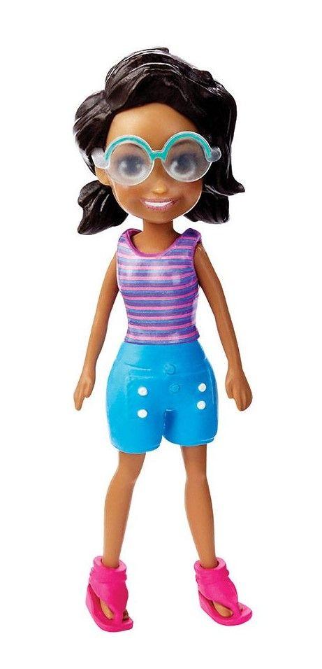 Кукла Mattel Polly Pocket - Go Tiny, асортимент - 3