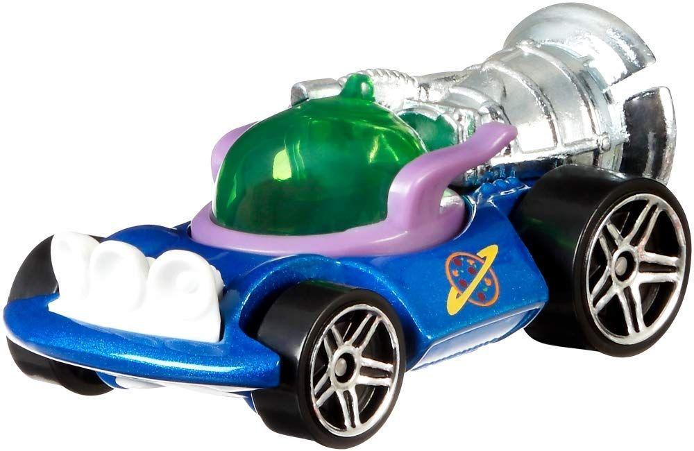 Количка Hot Wheels Toy Story 4 - Alien - 3