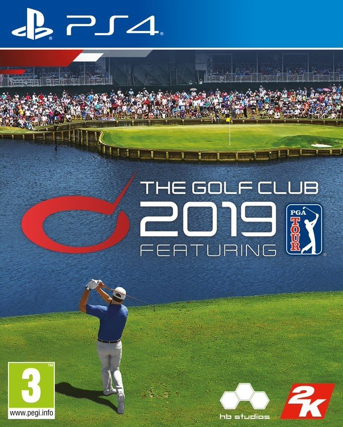The Golf Club 2019 (PS4) - 1