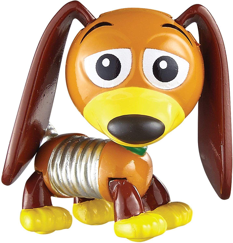 Мини фигурка-изненада Mattel - Toy Story 4 - 6