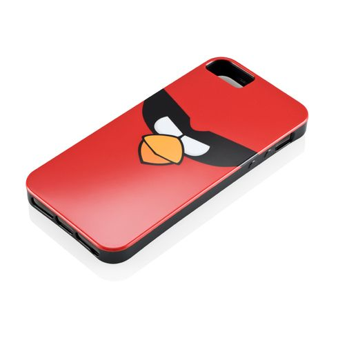 Gear4 Red Angry Birds Space за iPhone 5 - 2