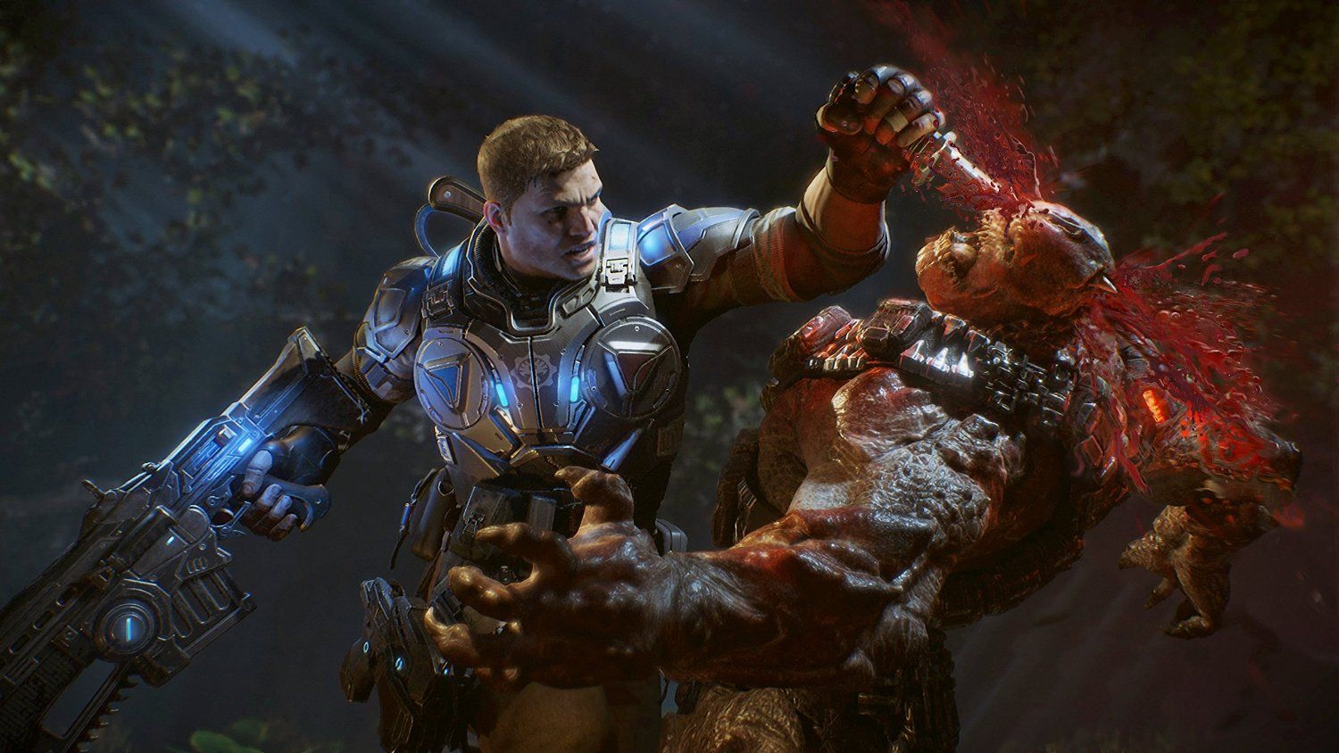 Gears of War 4 (Xbox One) - 9