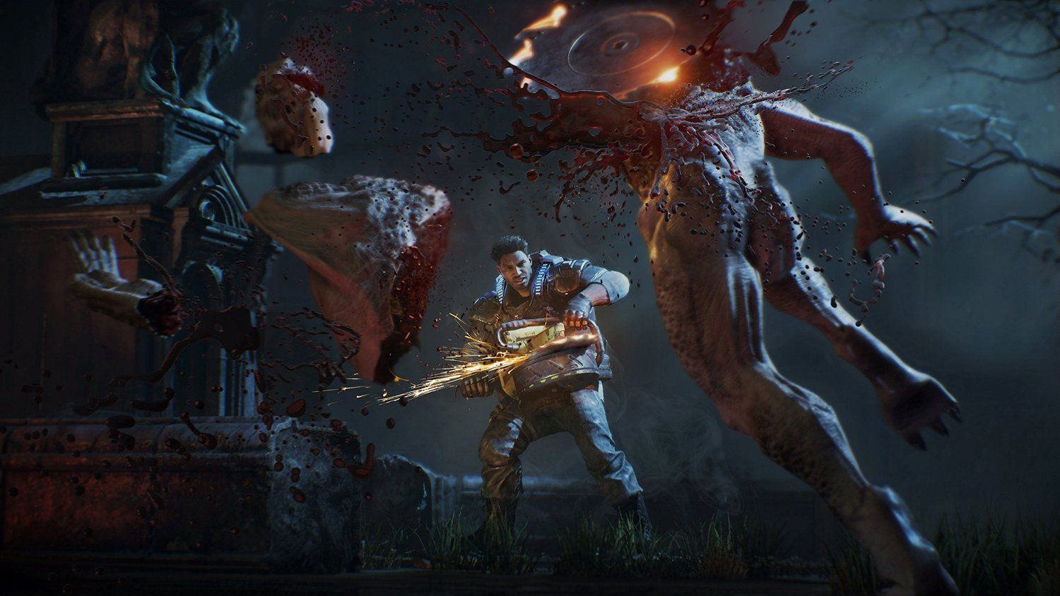 Gears of War 4 (Xbox One) - 10