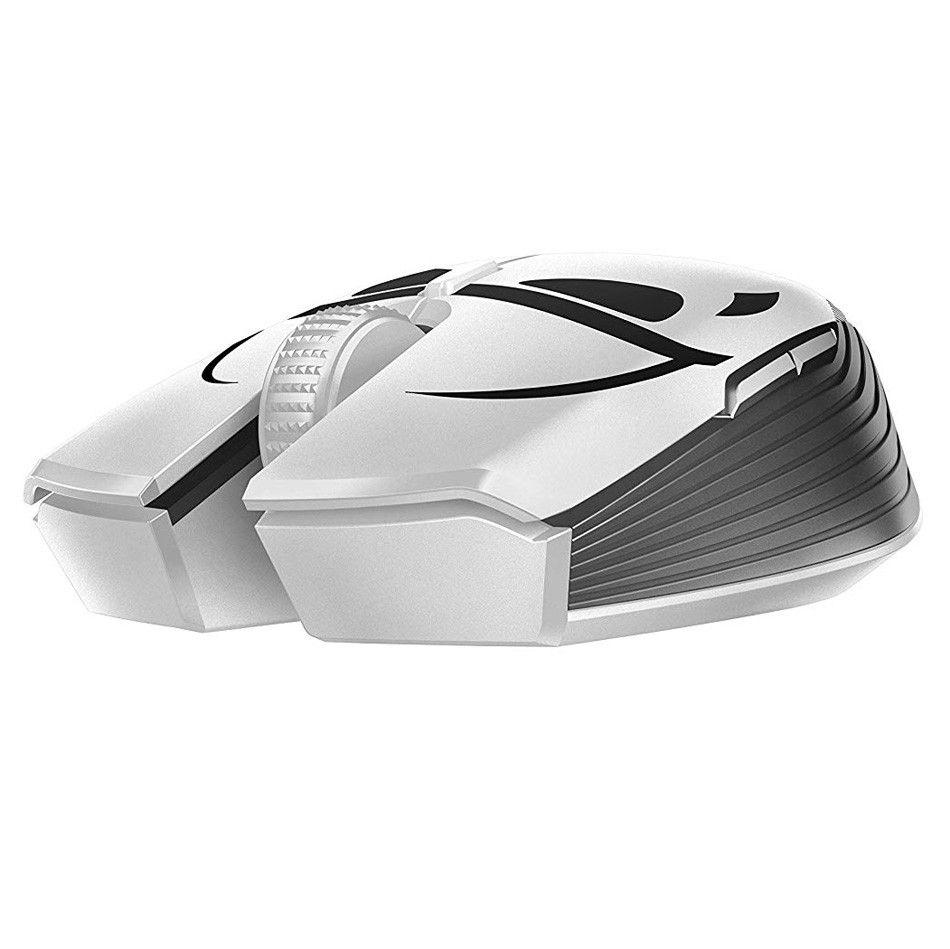 Гейминг мишка Razer Atheris Wireless  - Stormtrooper edition - 2