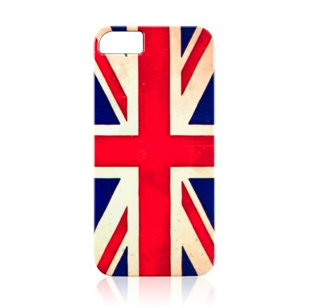 Gear4 UnionJack UK за iPhone 5 - 1
