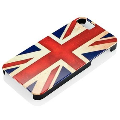 Gear4 UnionJack UK за iPhone 5 - 2