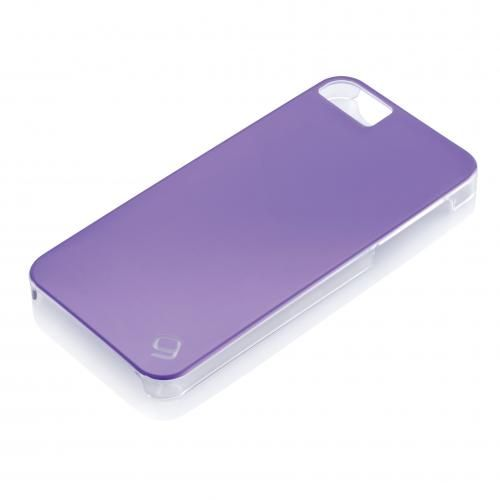 Gear4 Pop за iPhone 5 -  лилав - 2