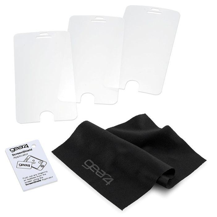 Gear4 ScreenShield Clear за iPhone 5 - 2