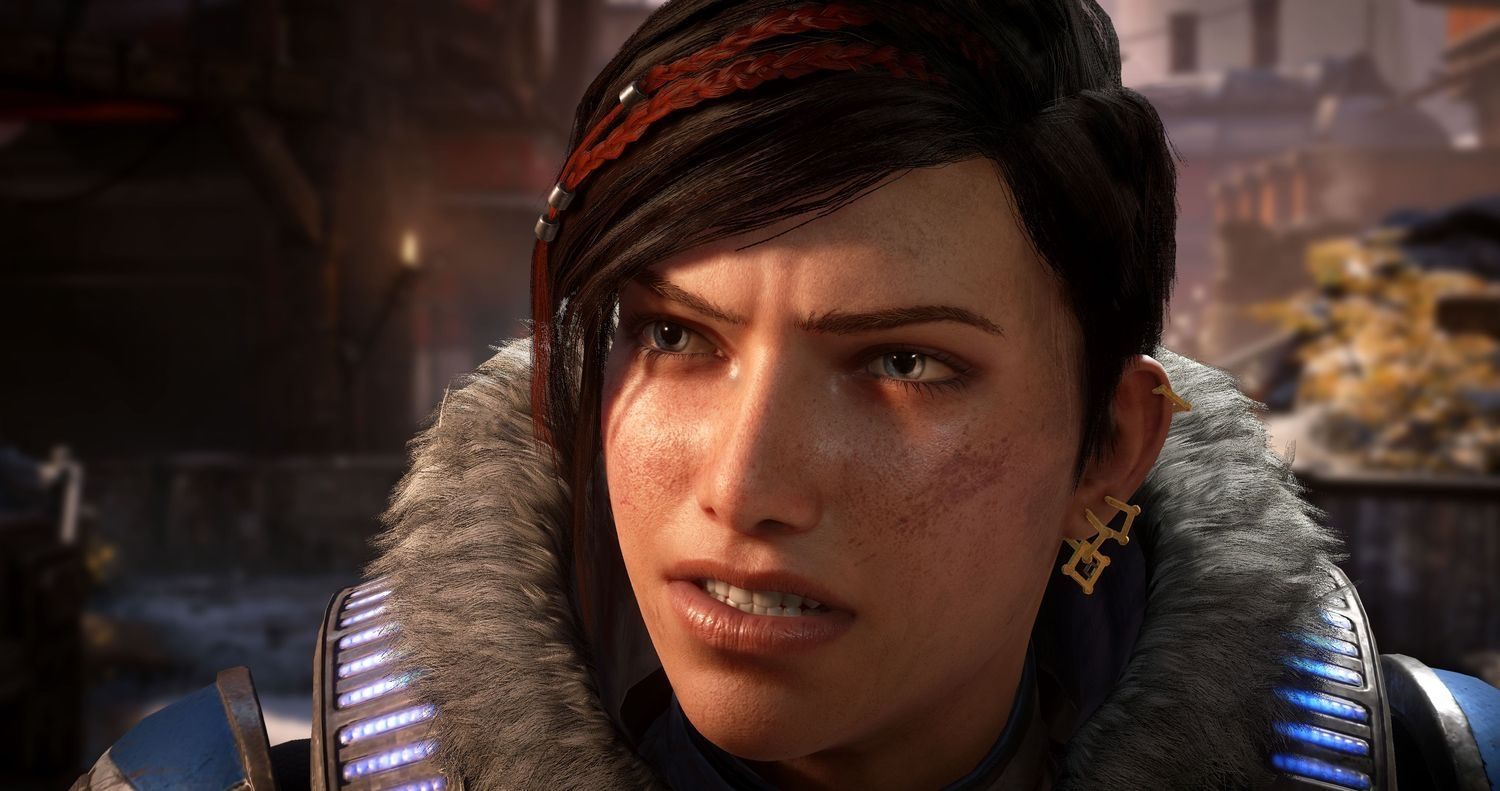Gears 5 (Xbox One) - 4