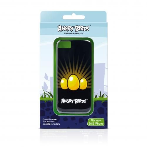 Gear4 Angry Birds Classic Golden Eggs за iPhone 5 - 3