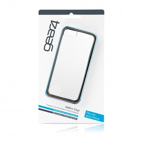Gear4 IceBox Edge за iPhone 5 - 3
