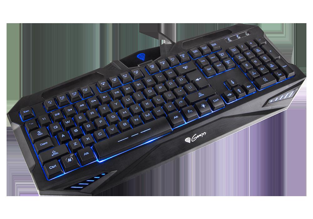 Гейминг клавиатура Genesis RX39 - 6