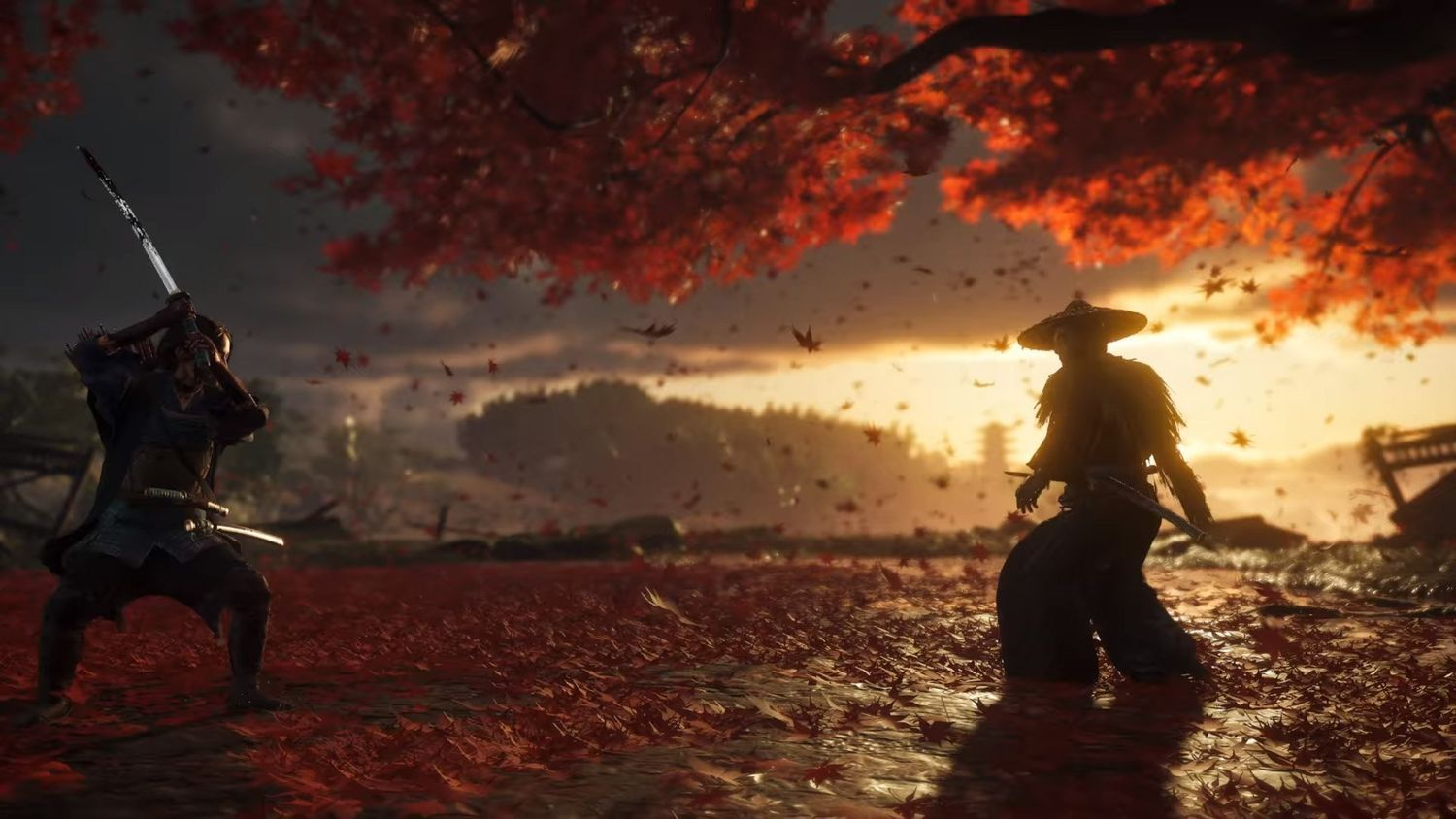 Ghost of Tsushima (PS4) - 12