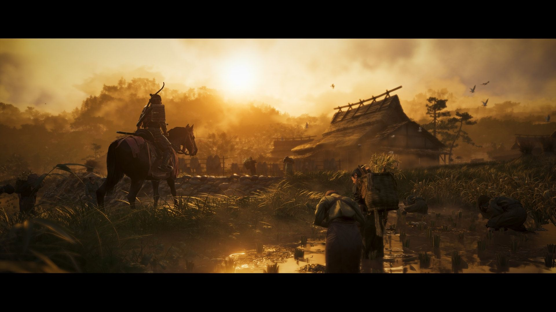 Ghost of Tsushima (PS4) - 8