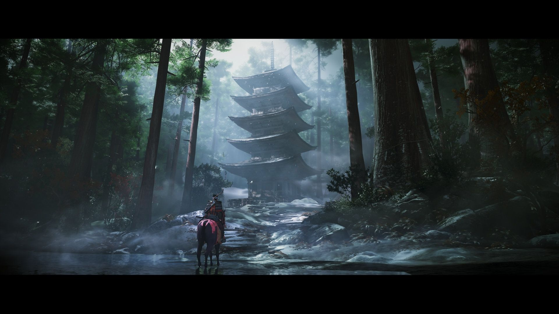 Ghost of Tsushima (PS4) - 3