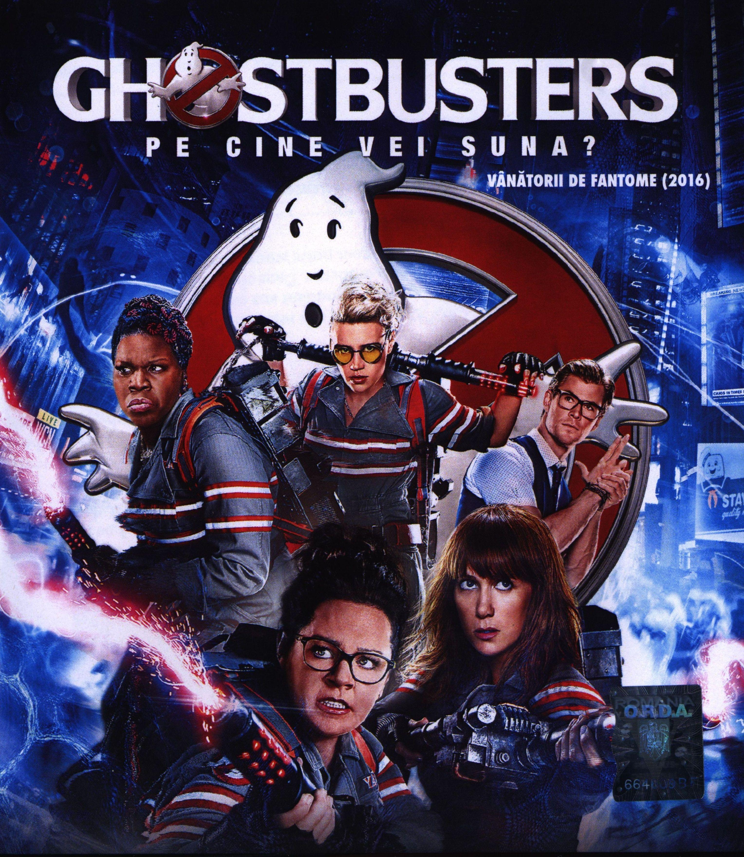 Ловци на духове (Blu-Ray) - 1
