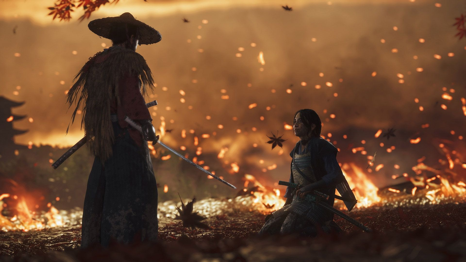Ghost of Tsushima (PS4) - 7