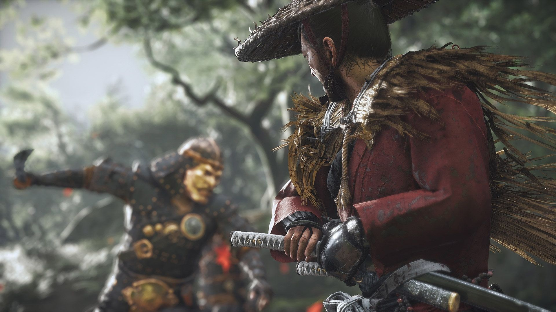 Ghost of Tsushima (PS4) - 6