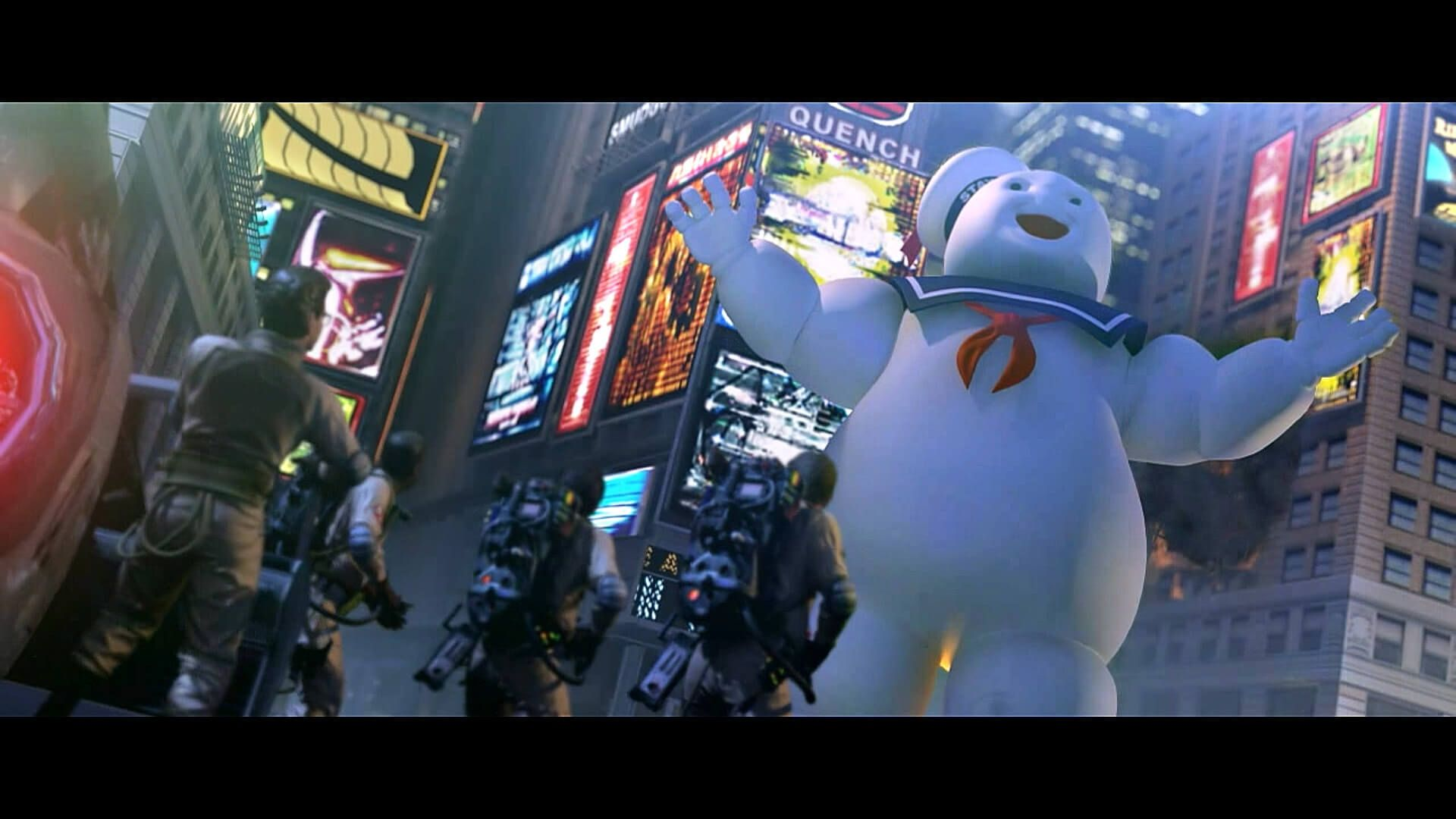 Ghostbusters: The Video Game Remastered (PS4) - 3