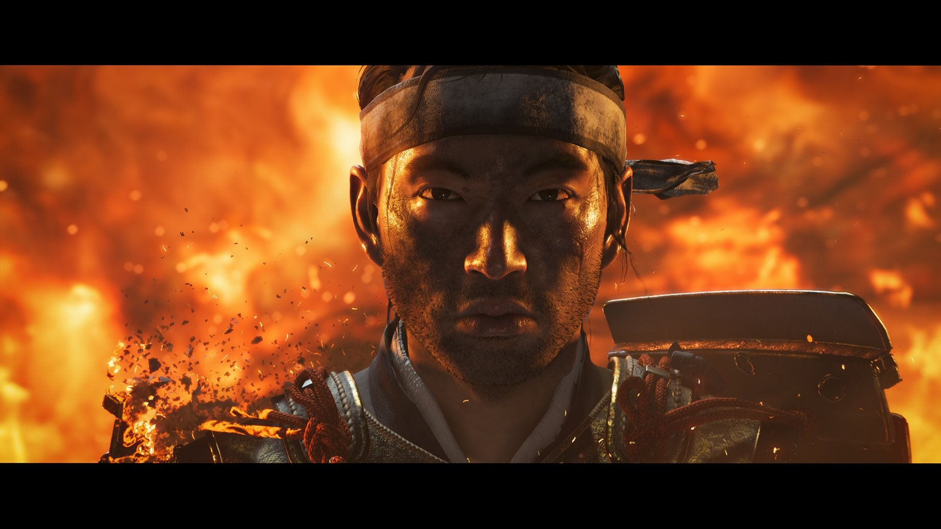Ghost of Tsushima (PS4) - 9