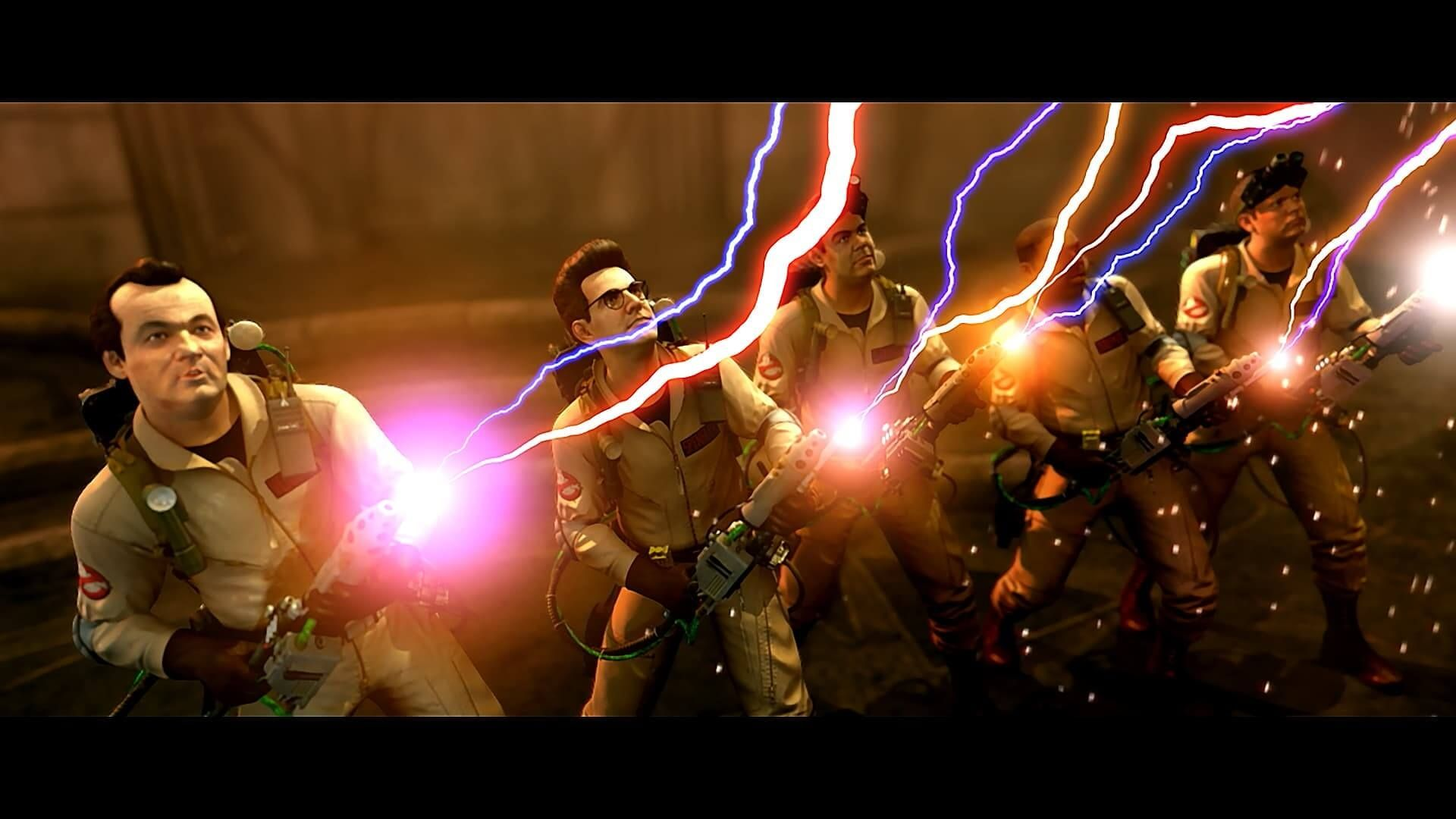 Ghostbusters: The Video Game Remastered (PS4) - 5