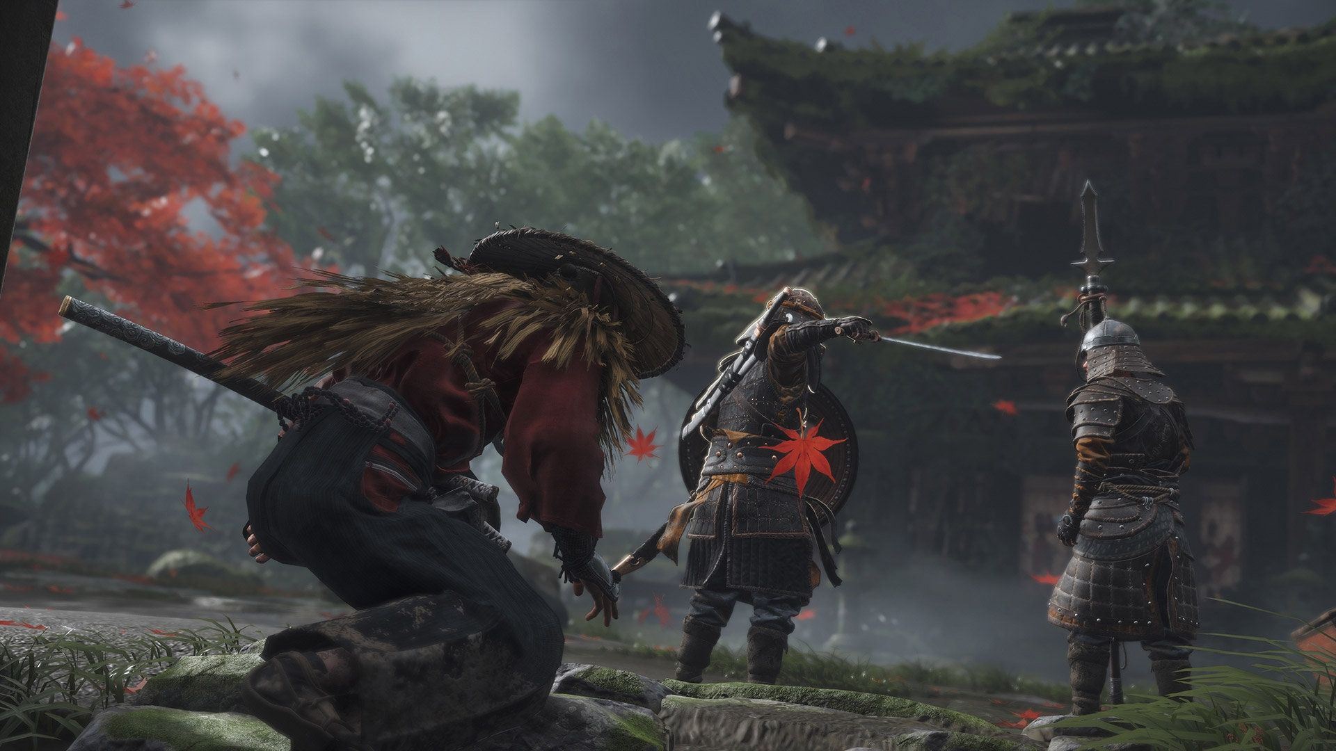 Ghost of Tsushima (PS4) - 5