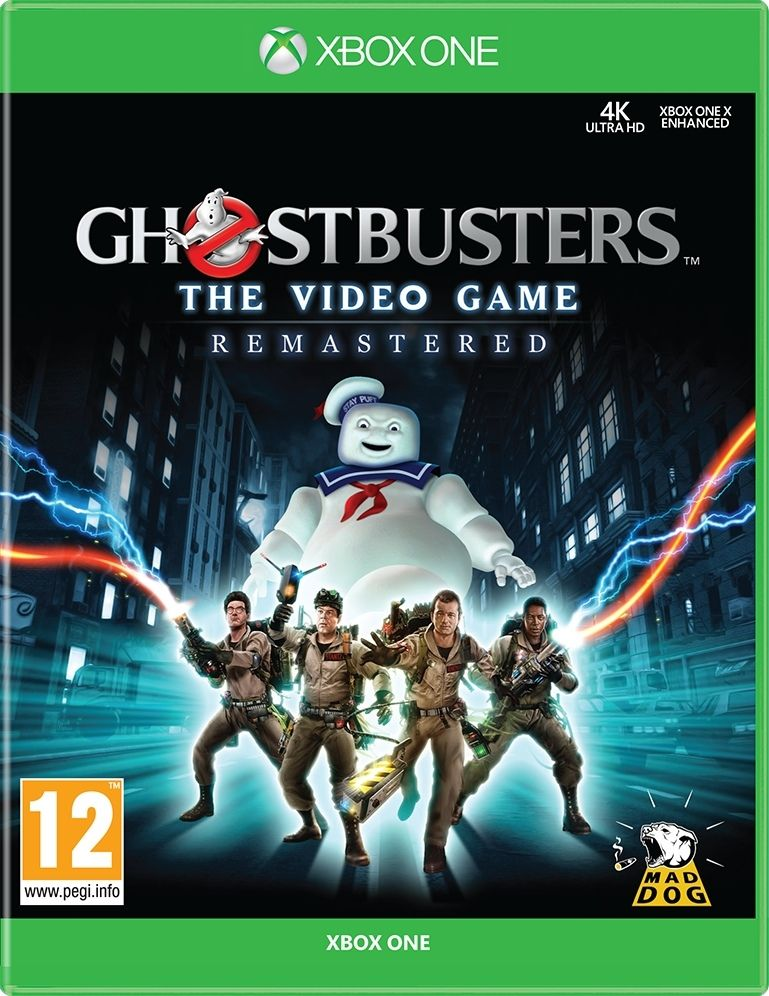 Ghostbusters: The Video Game Remastered (Xbox One) - 1