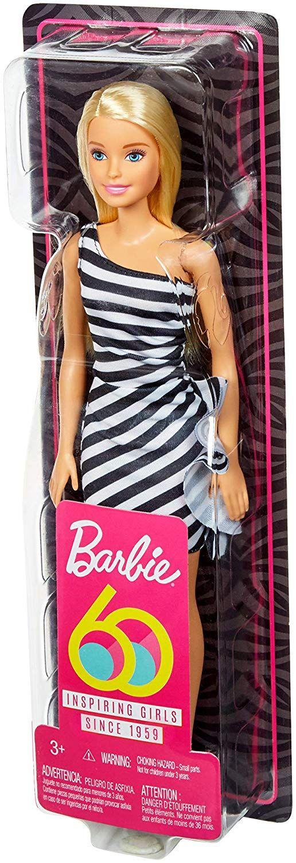 Кукла Mattel Barbie - 60 години Barbie! - 2