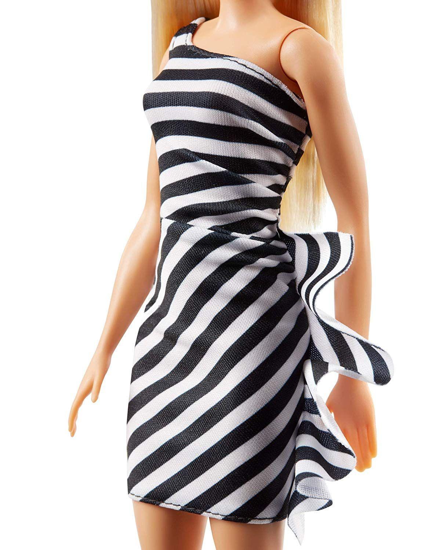 Кукла Mattel Barbie - 60 години Barbie! - 5