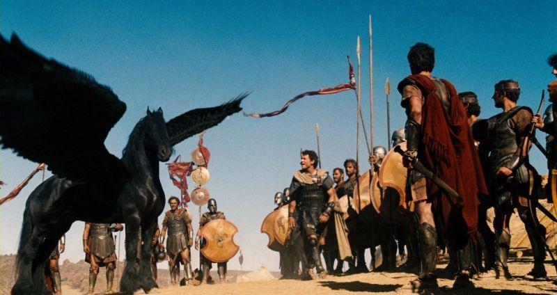 Гневът на титаните (Blu-Ray) - 7