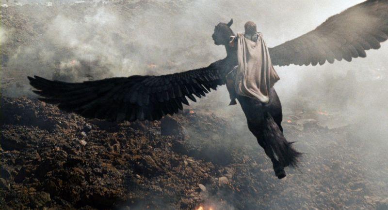 Гневът на титаните (Blu-Ray) - 4