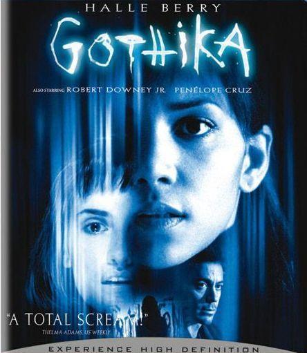 Gothika (Blu-Ray) - 1