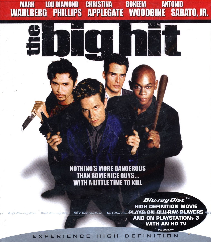 Големият удар (Blu-Ray) - 1
