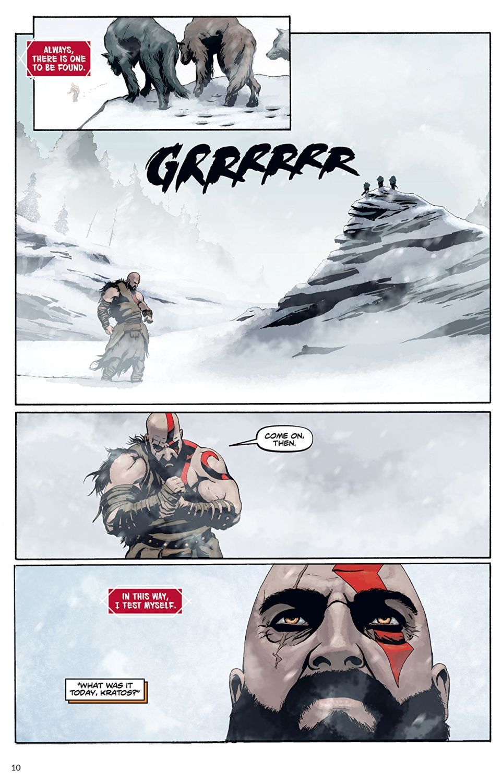God of War - 3