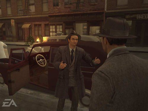 Godfather - The Game (Xbox 360) - 6