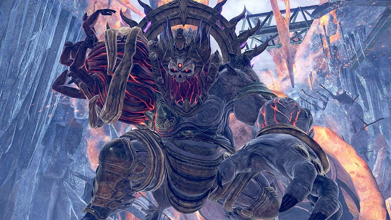 God Eater 3 (PS4) - 6