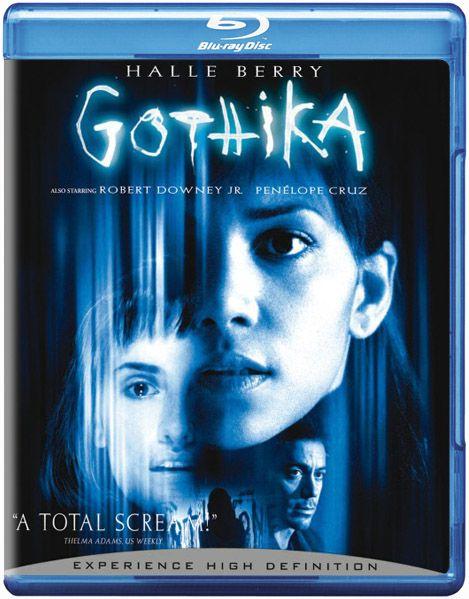 Готика (Blu-Ray) - 2